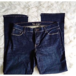 Old Navy Sweetheart Blue Jeans Size 10